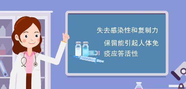 【画说防疫】国内接种的是哪种新冠疫苗?安全吗?